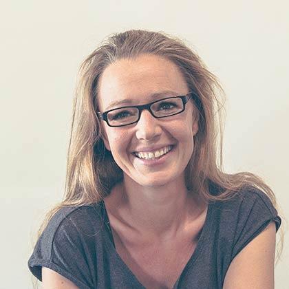 Daniela Endres